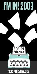 script frenzy participant!